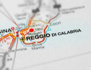 reggio map